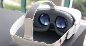 Huawei VR P9 Modeline Özel Olarak Geliyor
