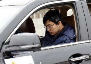 Nissan beyin ile kontrol edilen araba
